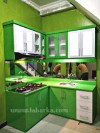 Kitchen Set Salatiga Bapak Prabowo di Bawen City Land