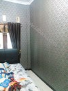 Wallpaper Salatiga di rumah Bp. Said di Kopeng