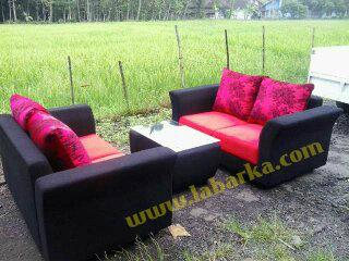 sofa minimalis semarang