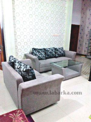sofa bed minimalis semarang